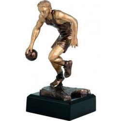 Odlievaná figúrka RFST2013 / BR basketbal