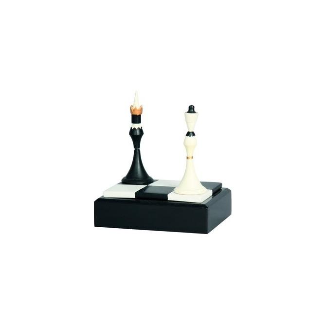 Odlievaná figúrka RFST2038 Šach