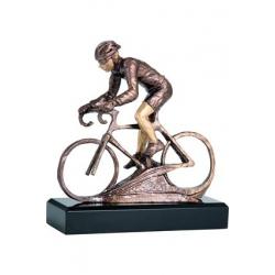 Odlievaná figúrka RFST2022 / BR Cyklistika