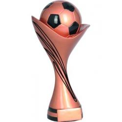 Odlievaná trofej RFST2061 / AG Futbal / Footgolf