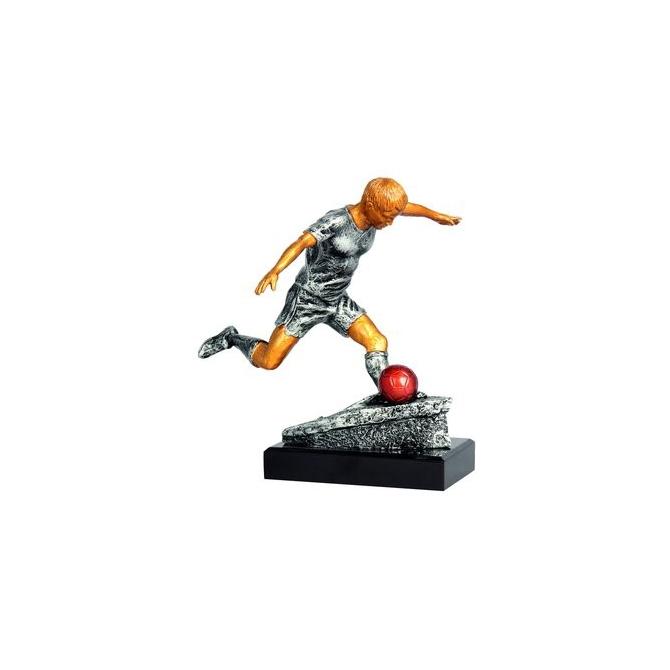 Odlievaná figúrka RFST2054 / GR Futbal