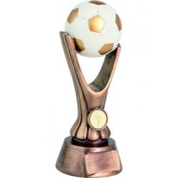 Odlievaná trofej RKO113 / BR Futbal