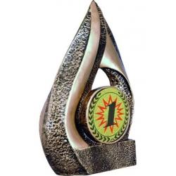 Odlievaná trofej REY1507 / BR Univerzálna