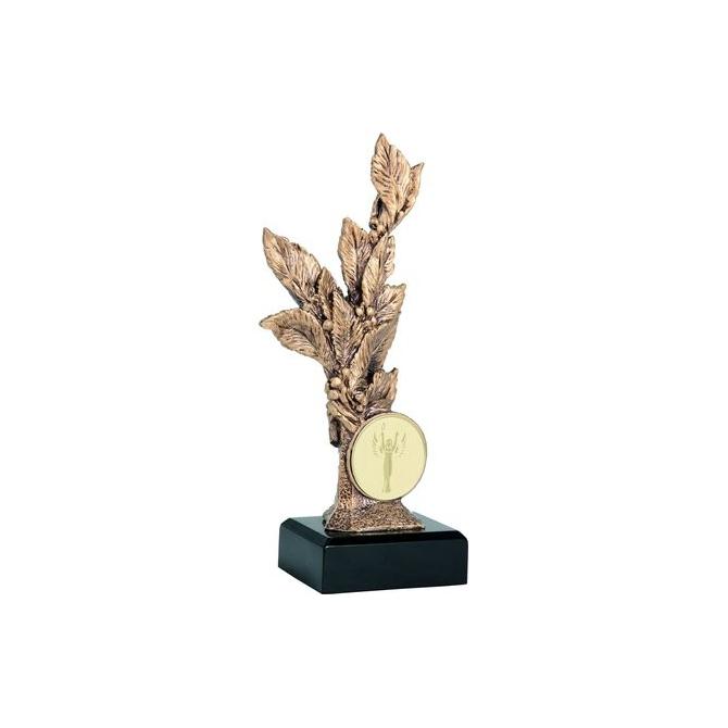 Odlievaná trofej RTY2295 / BR Univerzálna + emblém Viktória