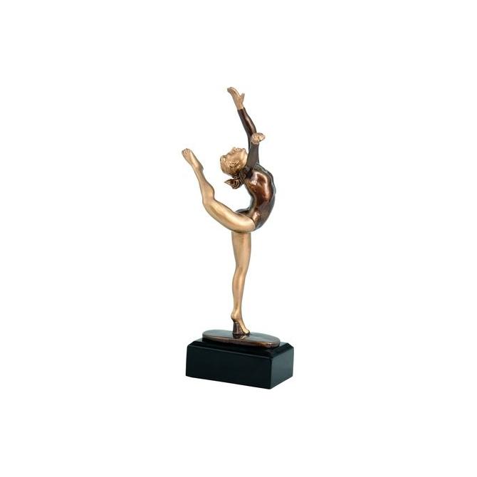 Odlievaná figúrka RXY656 / BR Gymnastika