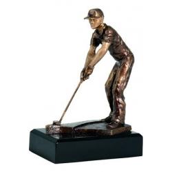 Odlievaná figúrka RFST2011 / BR Golf