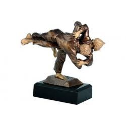Odlievaná figúrka RFST2003 / BR Judo