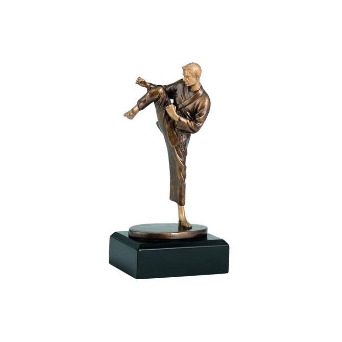 Odlievaná figúrka RFXR1118 / BR Karate