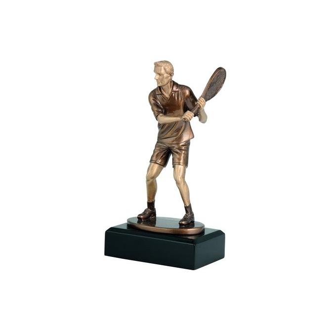 Odlievaná figúrka RFXR1157 / BR Tenis