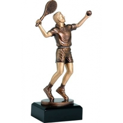 Odlievaná figúrka TPFR2388 / BR Tenis