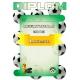 Diplom DVF3 / .miesto+vlastný text Futbal