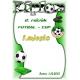 Diplom DVF4 / .miesto+vlastný text Futbal