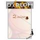 Diplom DVB1 / 2.miesto Basketbal