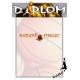 Diplom DVB1 / Najlepší strelec Basketbal
