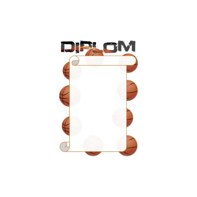 Diplom DVB3 / B Basketbal