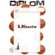 Diplom DVB3 / 1.miesto Basketbal