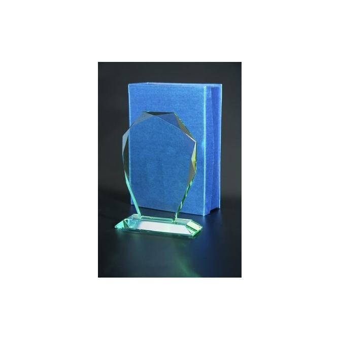 Trofej G007 Sklenená Univerzálna