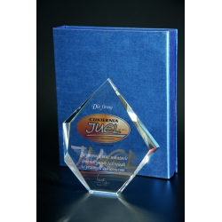 Trofej C036 Sklenená Univerzálna