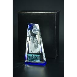 Trofej C021 Sklenená Univerzálna