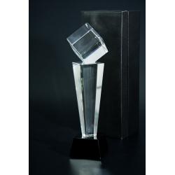 Trofej C004 Sklenená Univerzálna