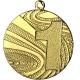 Medaila MMC6040 / G-zlatá univerzálna