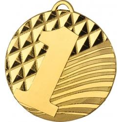 Medaila MD1750 / G-zlatá univerzálna