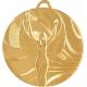 Medaila MD2350 / G-zlatá Viktória