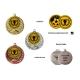 Medaila MMC3040 univerzálna + emblém (gravírovanie)