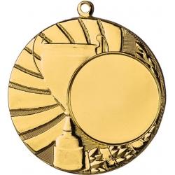 Medaila MMC4045 zlatá univerzálna