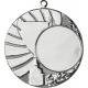 Medaila MMC4045 strieborná univerzálna