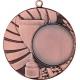 Medaila MMC4045 bronzová univerzálna