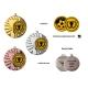 Medaila MMC4045 univerzálna + emblém (gravírovanie)