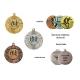 Medaila MD16045 univerzálna + emblém (kovový)