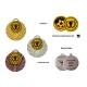 Medaila MD13045 univerzálna + emblém (gravírovanie)