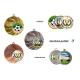 Medaila MMC4250 univerzálna + emblém (farebná potlač)