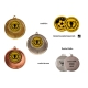Medaila MMC4550 univerzálna + emblém (gravírovanie)
