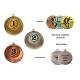 Medaila MMC4550 univerzálna + emblém (kovový)