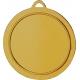 Medaila MD1750 / GSB univerzálna / zadná strana