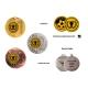 Medaila MMC7150 univerzálna + emblém (gravírovanie)