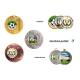 Medaila MMC7150 univerzálna + emblém (farebná potlač)