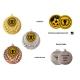 Medaila MMC1750 univerzálna + emblém (gravírovanie)