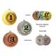 Medaila MMC1090 univerzálna + emblém (kovový)