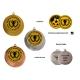 Medaila MMC2070 univerzálna + emblém (gravírovanie)