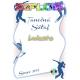 Diplom DVTSD1 / Tanec miesto+Váš text-logo
