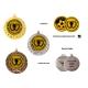 Medaila MD3070 univerzálna + emblém (gravírovanie)