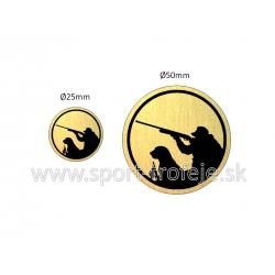 emblém EGP1 polovníctvo