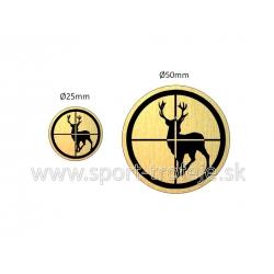 emblém EGP2 polovníctvo