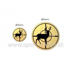 emblém EGP3 polovníctvo