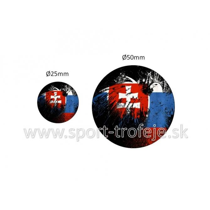 emblém EPSVK2 slovensko