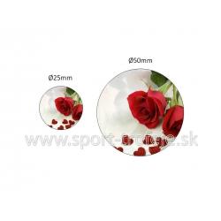 emblém EPLS1 ruže